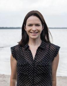 Lauren K McKellar 2